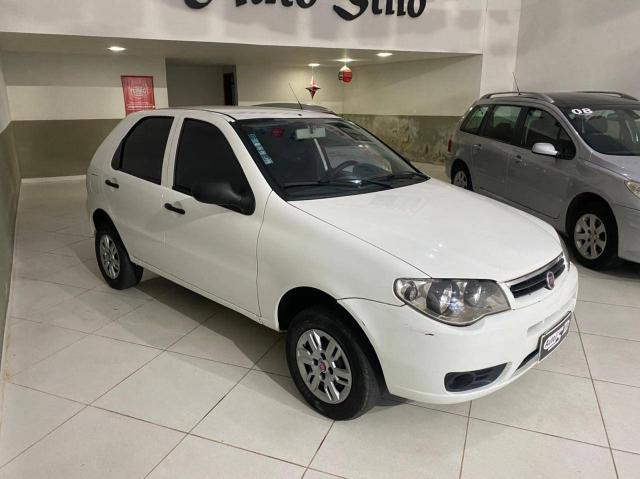PALIO 2015/2016 1.0 MPI FIRE 8V FLEX 4P MANUAL - Foto 2