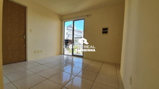 Apartamento à venda com 2 dormitórios em Nossa senhora do rosário, Santa maria cod:100463 - Foto 4