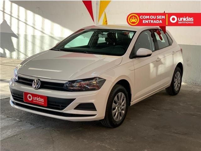 Volkswagen Polo 2020 1.6 msi total flex manual - Foto 2