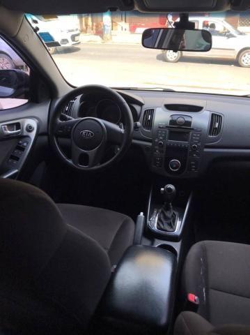 CERATO 2011/2012 1.6 E.222 SEDAN 16V GASOLINA 4P AUTOMÁTICO - Foto 7