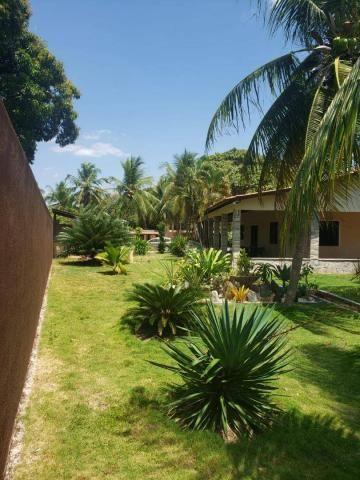 Casa à venda, 300 m² por R$ 1.000.000,00 - Centro - Aquiraz/CE - Foto 11
