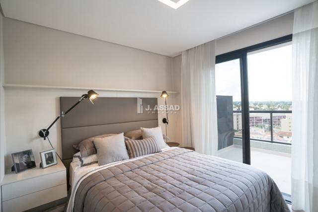 Apartamento à venda com 2 dormitórios em São francisco, Curitiba cod:CO0037 - Foto 5