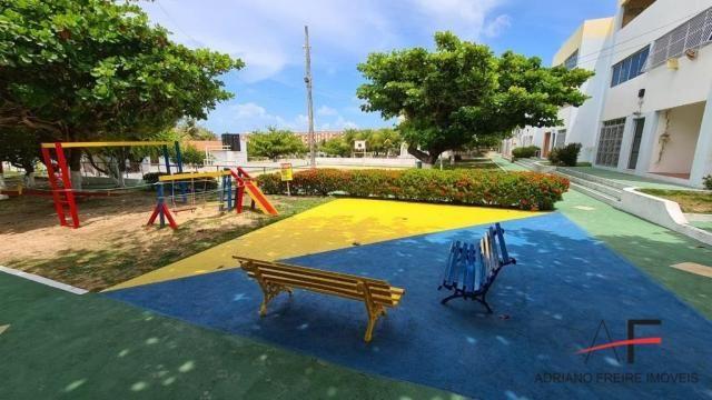 Apartamento com 2 quartos a venda, próximo a Praia do Morro Branco - Foto 6