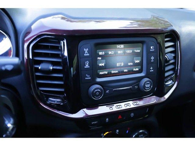 Fiat Toro FREEDOM 1.8 FLEX AUT. - Foto 14