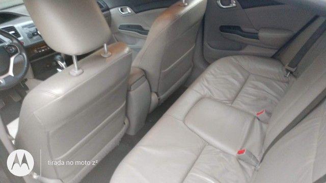 Vendo Honda Civic 2012  - Foto 12