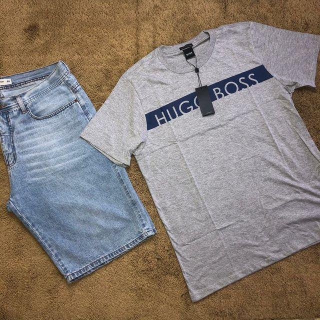 Blusas Importadas Masculinas - Foto 5