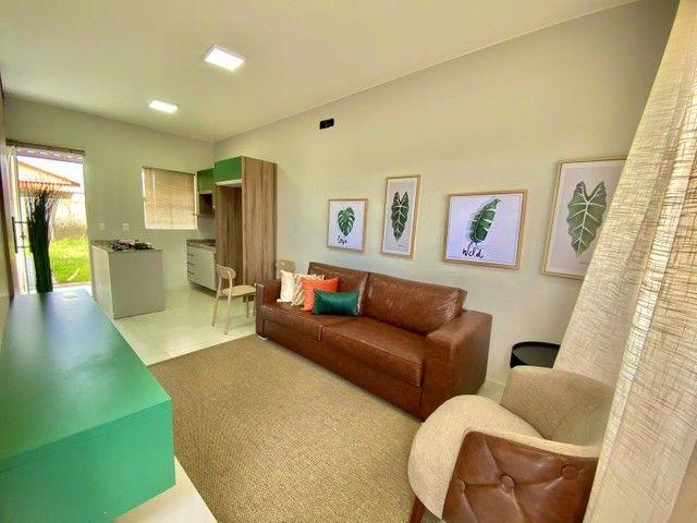 Condomínio Lagoa Azul 2 e 3 Quartos, Prontas Para Morar - Foto 7