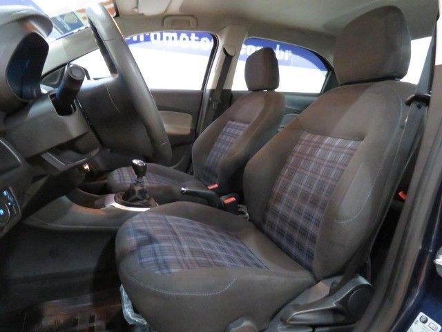 Chevrolet Cobalt 1.4 Mpfi LT 8v Flex 4p Completo Ótimo Estado  - Foto 15