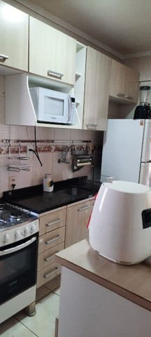 Vende-se Lindo Apartamento no Ed. Sky Ville com 2 quartos sendo 1 suite - Foto 5