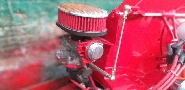 Vendo motor fusca 1600 - Foto 3