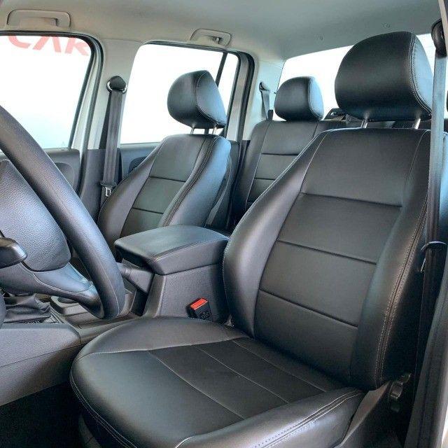 Vw Amarok SE 2019 Diesel 2.0 manual 4x4 *Ipva 2021 pago (81)9 9402.6607 Any - Foto 6