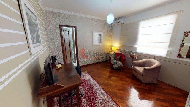 Casa à venda, 5 quartos, 4 suítes, 4 vagas, Dona Clara - Belo Horizonte/MG - Foto 13