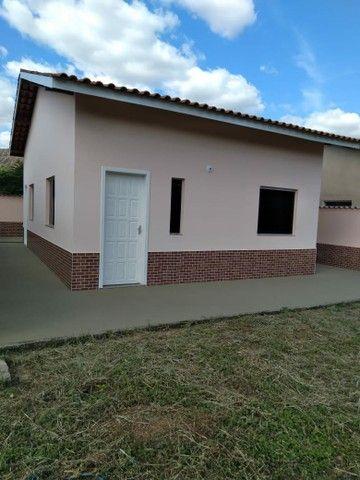 Vendo casa em Ibituba