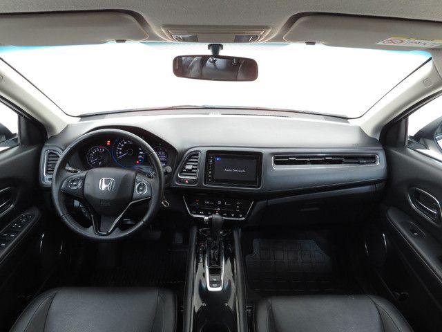 Hr-v 1.8 exl 16v aut 2019/2020 - Foto 4