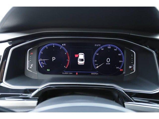 Volkswagen Virtus HIGHLINE 200 TSI 1.0 FLEX AUT. - Foto 17