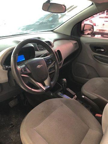 Spin Ltz Automática Completa + GNV Entr. 48x 900,00 - Foto 4
