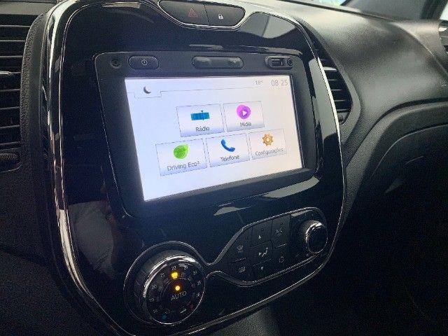 Renault Captur 2.0 Intense Automático CVT Top  - Foto 6