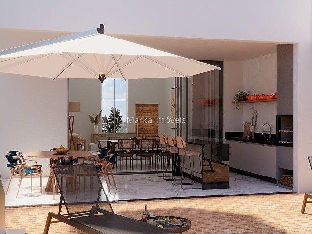 Casa  Linear  -  Residencial  Alvim - Foto 3