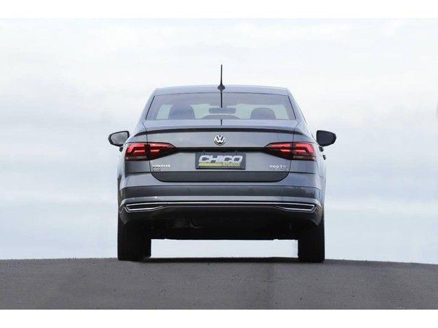 Volkswagen Virtus HIGHLINE 200 TSI 1.0 FLEX AUT. - Foto 5