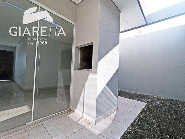 Casa com 2 dormitórios à venda, JARDIM PINHEIRINHO, TOLEDO - PR - Foto 5