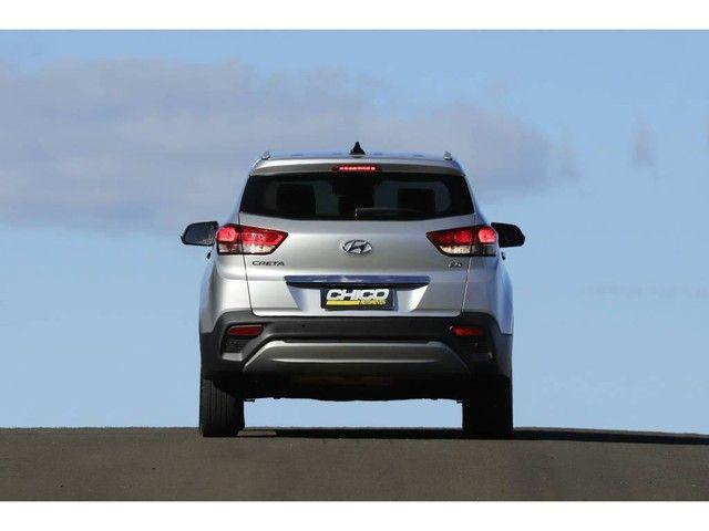 Hyundai Creta PRESTIGE 2.0 FLEX AUT. - Foto 5