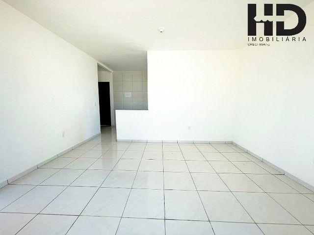 Cidade Jardim, Casa em terreno 10 x 20, 60 m2 de área construída, 2 quartos. - Foto 9