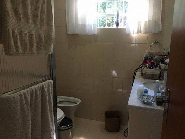 Casa para venda com terreno de 11mil m² com 3 quartos em Corrêas - Petrópolis - Rio de Jan - Foto 11