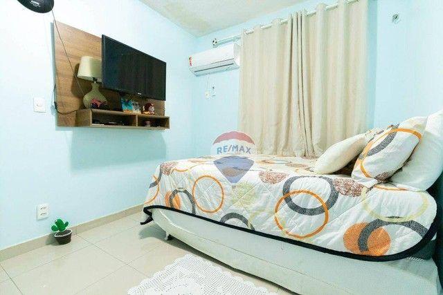 Apartamento com 2 dormitórios à venda- Tarumã - Manaus/AM - Foto 7