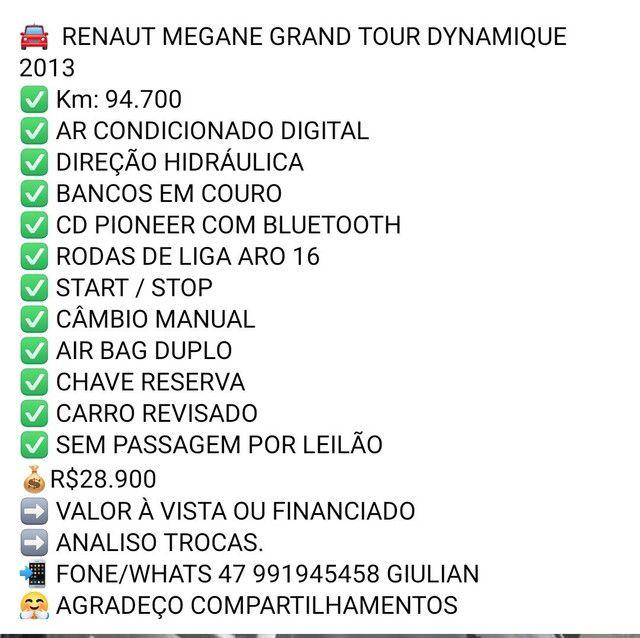 Megane Grand tour - Foto 3