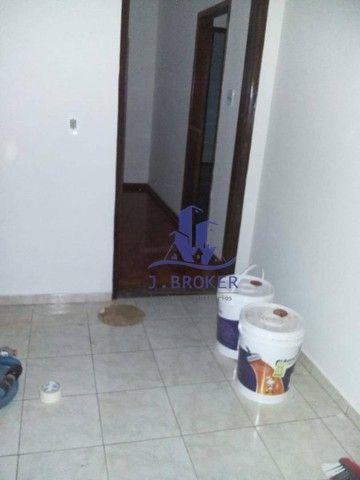 Casa com 4 dormitórios à venda, 200 m² por R$ 435.000,00 - Jardim Estoril - Bauru/SP - Foto 3