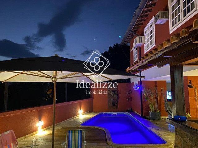 IMO.800 Casa para venda Jardim Europa-Volta Redonda, 3 quartos - Foto 19