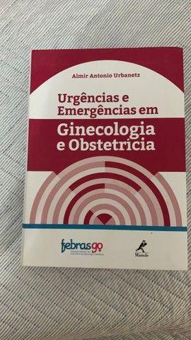 Livros de Ginecologia Obstetrícia  - Foto 4