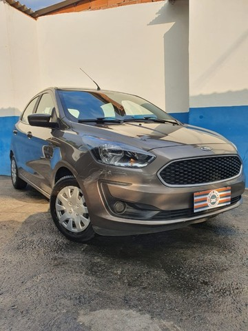 Ford ka SE 1.0 2020 KM-29.000 Garantia De Fabrica