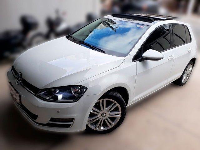 VW - VOLKSWAGEN GOLF GOLF HIGHLINE 1.4 TSI 140CV MEC.