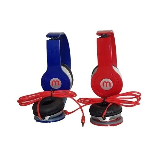 Fone Headphone HD-088 Control Talk Stereo - Foto 4