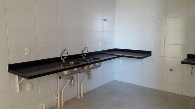 Apto de 04 Qtos no Residencial Penísula Lazer e urbanismo - Foto 4