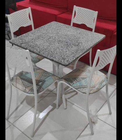 Mesa de granito P - Foto 2