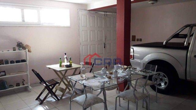 Casa com 4 dormitórios à venda por R$ 1.950.000,00 - Laranjal - Volta Redonda/RJ - Foto 12