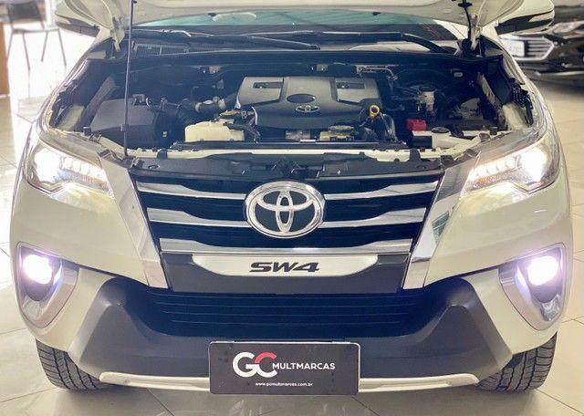 SW4 SRX 2.8 4x4 Diesel 2016 7L - Foto 7