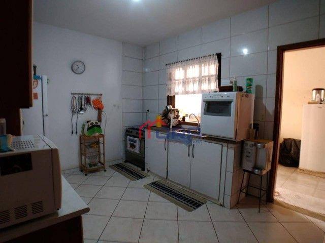 Casa com 4 dormitórios à venda, 186 m² por R$ 930.000,00 - Sessenta - Volta Redonda/RJ - Foto 8