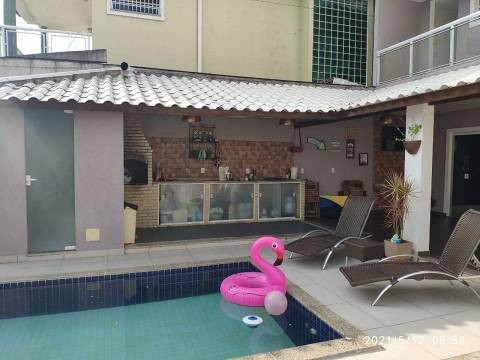 Casa no Recreio dos Bandeirantes, 3 Quartos, 1 Suítes, 440 m². Planície do Recreio - Foto 3
