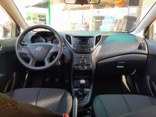 Hyundai Hb20 1.0 2020 Novidade Chegando no Estoque  - Foto 9