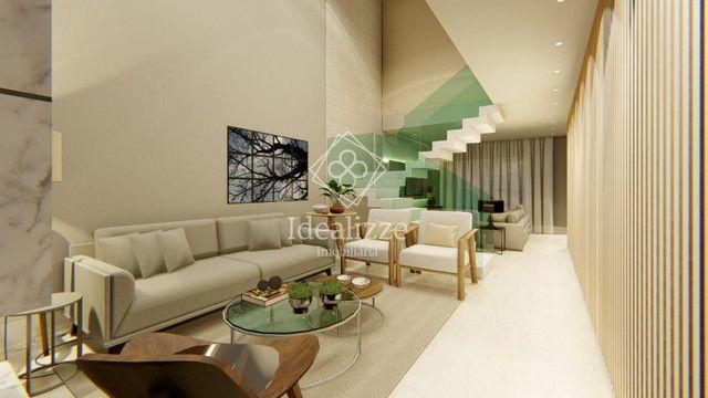 IMO.814 Casa para Venda Mirante do Vale-Volta Redonda, 3 quartos - Foto 4