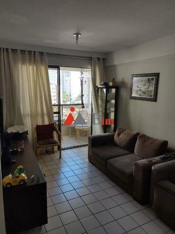 BIM Vende em Boa Viagem, 83m², 03 Quartos, 01 Suíte - Nascente, excelente localização - Foto 5