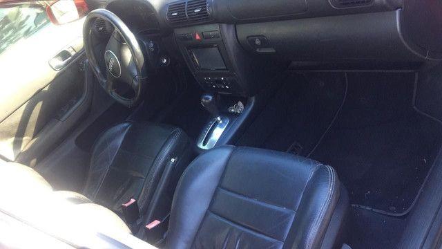 Audi A3 hatch 2003 - Foto 9
