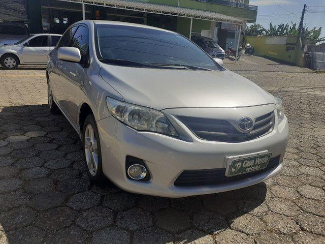 Toyota corolla gli automatico 2014 - Foto 3