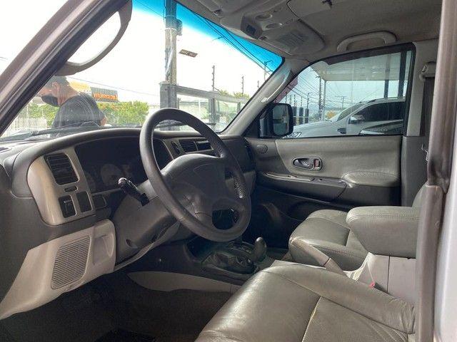 Pajero Sport HPE 2.5 4x4 Diesel Aut. - Foto 5