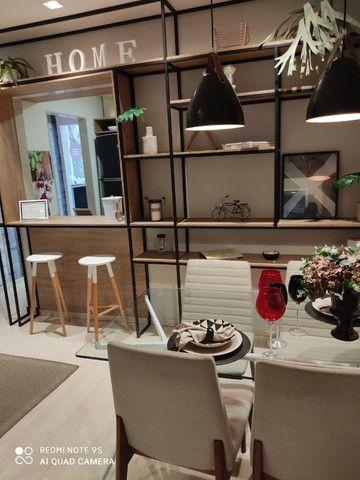 Oportunidade Apartamentos de 2 quartos próximo ao Shopping Del Rey - Foto 3