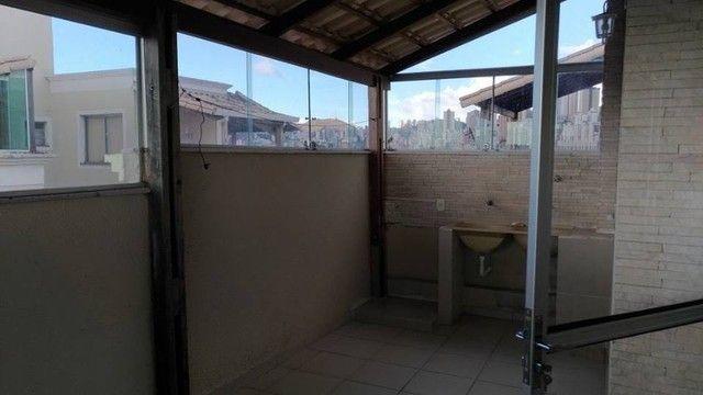 Vendo ou Alugo cobertura no bairro palmeiras  - Foto 7