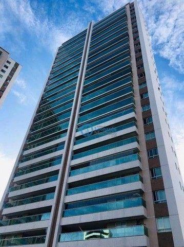 Apartamento à venda, 148 m² por R$ 1.270.000,00 - Guararapes - Fortaleza/CE